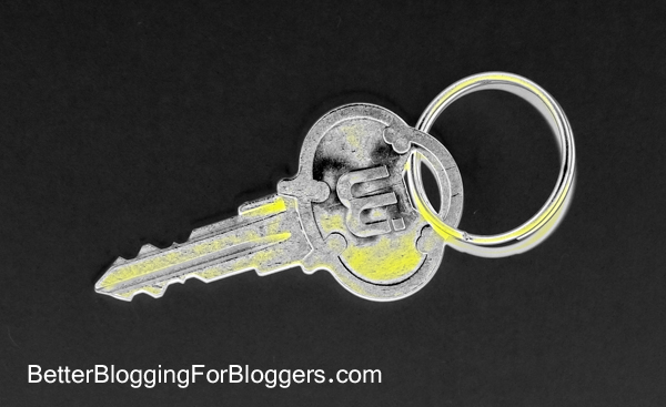 Keys to Being a More Productive Blogger